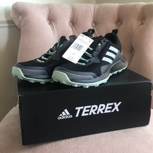 New Adidas Terrex Women's Shoes